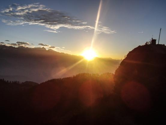 Leben Sonne