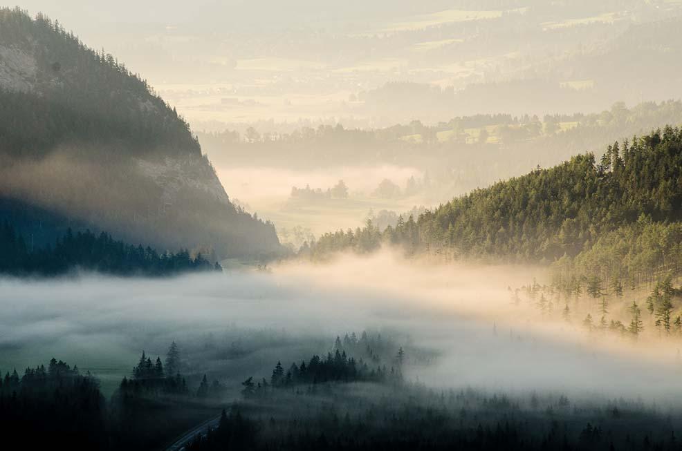 Landschaft-erleben